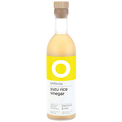 O Yuzu Vinegar, 300 mL