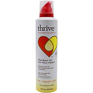 Thrive Culinary Algae Oil Spray, 5 OZ