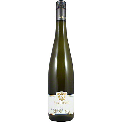 Carl Loewen Estate Riesling, 750 ML