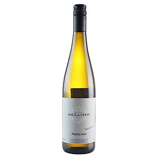 Hexamer Quartzit Riesling, 750 mL