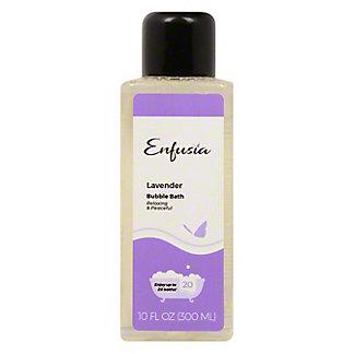 Enfusia Lavender Bubble Bath, 10 oz