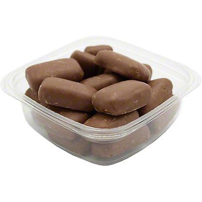 Milk Chocolate Peanut Butter Crisps, ,
