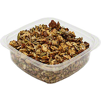 Grandy Oats Coconola Coffee Crunch, ,