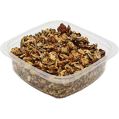 Grandy Oats Coconola Coffee Crunch, ,