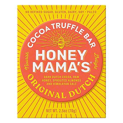 Honey Mamas Honey Cocoa Bar Original, 2.5 oz
