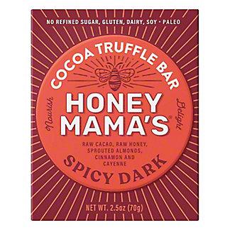 Honey Mamas Honey Cacoa Bar Mayan Spice, 2.5 oz