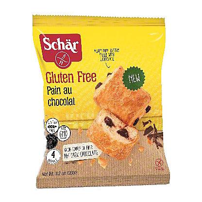 Schar Pain Au Chocolat Gluten Free, 9.2 oz