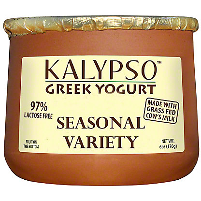 Kalypso Lemon Coconut, 6 oz