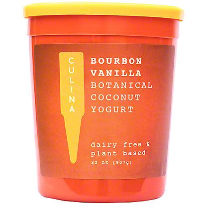 Culina Bourbon Vanilla, 32 oz