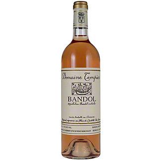 Domaine Tempier Rose Bandol Wine, 750 mL