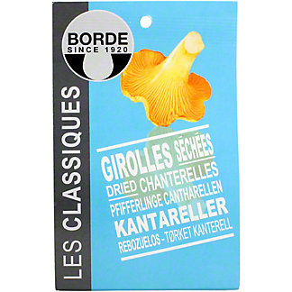 Borde Chanterelles Mushrooms, 20 g