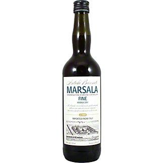 Antichi Baronati Marsala Dry, 750 ML