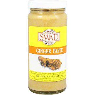 Swad Ginger Paste, 7.5 oz