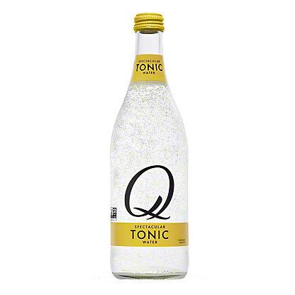 Q Drinks Tonic, 16.9 oz
