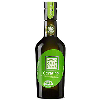 Monini Extra Virgin Olive Oil Coratina, 16.9 oz