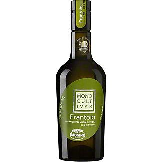 Monini Extra Virgin Olive Oil Frantoio, 16.9 oz