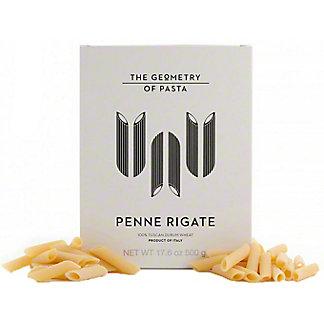Geometry Of Pasta Organic Penne Rigate, 17.6 oz