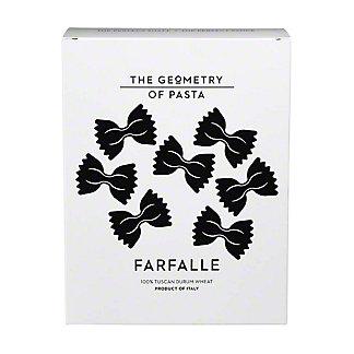 Geometry Of Pasta Organic Farfalle, 17.6 oz
