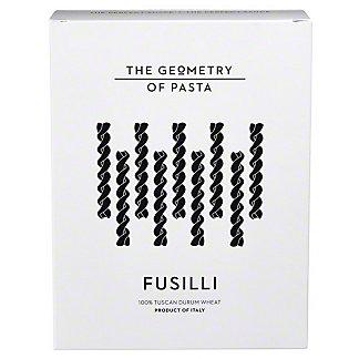 Geometry Of Pasta Organic Fusilli, 17.6 oz