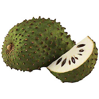Fresh Soursop (Guanabana)
