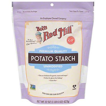 Bob's Red Mill Potato Starch, 22 oz