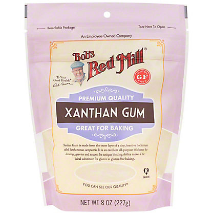 Bob's Red Mill Xanthan Gum, 8 oz