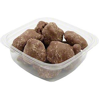 Nassau Peanut Cluster Milk Chocolate, ,
