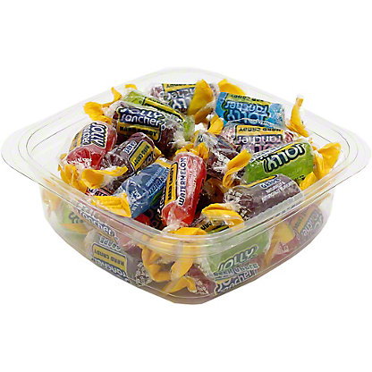 Assorted Jolly Rancher , ,