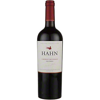 Hahn Special Selection Cabernet Sauvignon, 750 mL