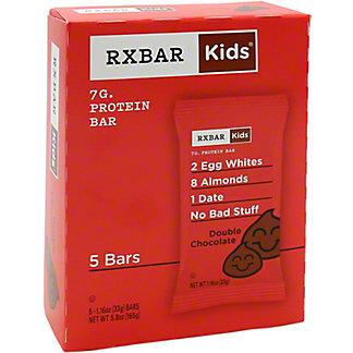 Rxbar Kids Double Chocolate, 5 ct