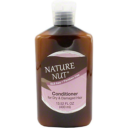 Nature Nut Hair Conditioner, 13.52 oz