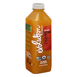 Evolution Fresh Juice Defense Up, Plastic Bottle, 32 fl oz