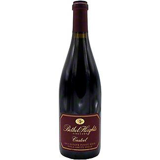 Bethel Heights Casteel Pinot Noir, 750 mL