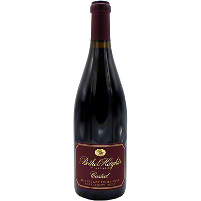 Bethel Heights Casteel Pinot Noir, 750 mL