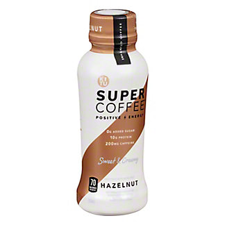 Kitu Super Coffee Maple Hazelnut, 12 oz