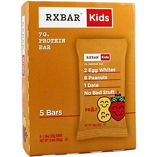 Rxbar Kids Peanut Butter Jelly, 5 Bars