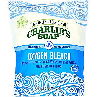 Charlies Soap Oxygen Bleach, 2.64 lb