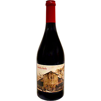 The Farm Winery Touchy Feely Paso Robles Red Blend, 750 ML