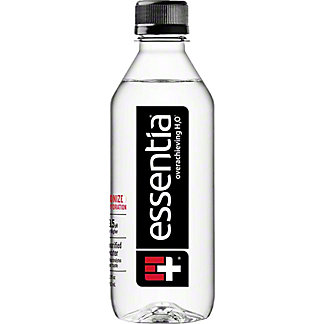 Essentia Purified Water, 12 fl oz