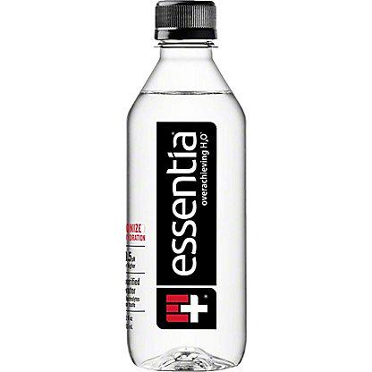 Essentia Purified Water, 12 fl oz