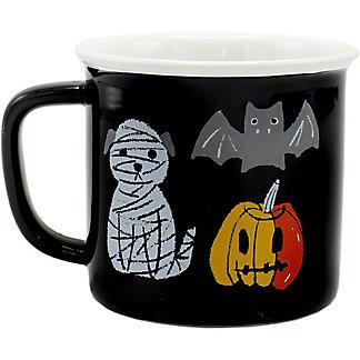 Now Designs Happy Halloween Heritage Mug, EACH