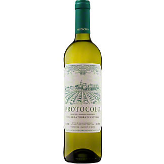 Protocolo Blanco, 750 mL