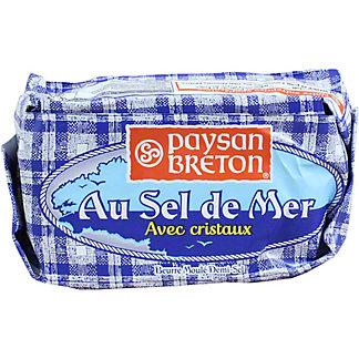 Paysan Breton Butter Au Sel De Mer, 250 G