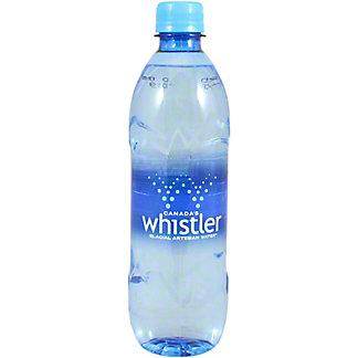 Whistler Artesian Water, 16.9 oz
