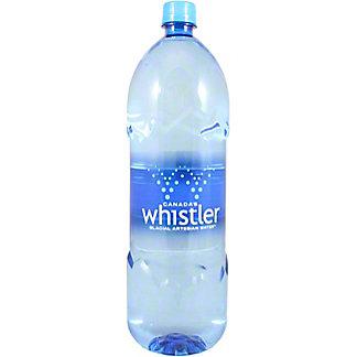 Whistler Artesian Water, 50.7 oz