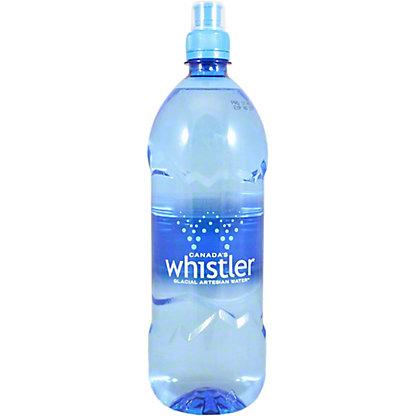 Whistler Artesian Water 33.8 oz, 33.8 oz