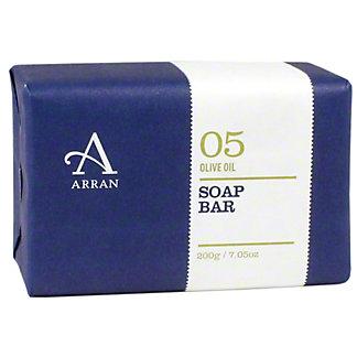 Arran Sense Of Scotland Olive Oil Soap, 200 g