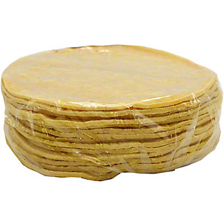 La Superior Street Taco Corn Tortillas, 15 ct
