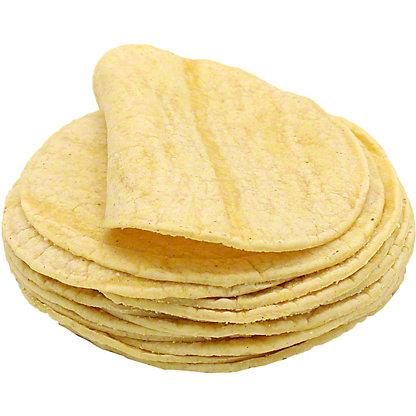 La Superior Street Taco Corn Tortillas, 15 ct