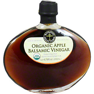 Ritrovo Organic Apple Balsamic Vinegar, 200 ML